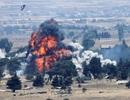 Mỹ tự phá hủy vũ khí, sân bay trên đường rút quân khỏi Syria