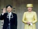 Trưa nay, Nhật Hoàng Naruhito đăng quang trước 2.000 quan khách