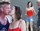 Nam diễn viên 59 tuổi Sean Penn đưa bạn gái kém 32 tuổi ra phố