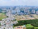 TP.HCM hiếm nguồn cung, nhiều nhà đầu tư đổ về khu Nam Sài Gòn