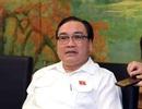 Bí thư Thành ủy Hà Nội nói về vụ ô nhiễm nước sạch sông Đà