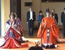 Lễ đăng quang của Nhật Hoàng Naruhito