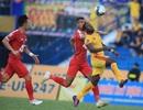 Thanh Hóa và Khánh Hòa chạy trốn suất xuống hạng tại V-League