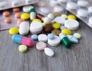 Nhiều loại thuốc bị đình chỉ lưu hành vì không đạt chất lượng