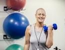 Kê đơn 'thuốc' tập thể dục cho bệnh nhân ung thư