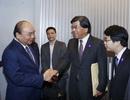 Thủ tướng đến Tokyo dự Lễ đăng quang của Nhà Vua Nhật Bản