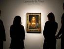 """500 năm ngày Da Vinci qua đời: Siêu phẩm 10.500 tỷ đồng """"vắng mặt"""" tại triển lãm"""