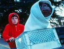 """Nam chính phim """"E.T.- Sinh vật ngoài hành tinh"""" bị tạm giữ"""