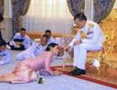 Những cuộc hôn nhân của Quốc vương Thái Lan