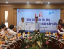 PVN, PV GAS tài trợ thiết bị y tế cho Bệnh viện Đại học Y Hà Nội
