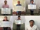 Công an TPHCM thông tin băng nhóm móc túi ở Suối Tiên
