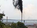 Dân ngán ngẩm vì khói bụi từ nhà máy bia Sài Gòn đóng tại Phú Yên