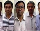 """Kiến nghị trả hồ sơ vụ ông Nguyễn Hữu Tín giao đất cho Vũ """"nhôm"""""""