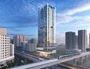 Hé lộ biểu tượng kiến trúc mới của quận Thanh Xuân