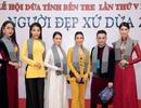 """Khởi động cuộc thi """"Người Đẹp Xứ Dừa 2019"""""""