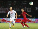Đội tuyển Việt Nam tăng hạng trên bảng xếp hạng FIFA