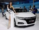 Honda mang gì tới triển lãm Ôtô Việt Nam 2019?
