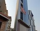 """Xử lý nhà """"siêu mỏng, siêu méo"""" mọc trên các tuyến đường nghìn tỷ ở Hà Nội"""