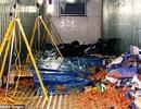 Thảm kịch 58 người Trung Quốc từng chết ngạt trên xe cà chua ở Anh