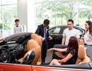 BMW tôn vinh phụ nữ qua chuỗi sự kiện Joy Of Beauty