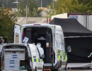 Báo Trung Quốc đòi Anh chịu trách nhiệm vụ 39 người chết trong xe tải