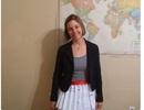 Cô gái mặc chiếc váy từ 17 lá thư từ chối trong ngày bảo vệ luận án tiến sĩ