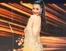 Trước chung kết Hoa hậu hoà bình quốc tế 2019, Kiều Loan dẫn đầu top thí sinh được yêu thích nhất