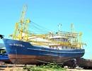 Quảng Nam: Hơn 200 tỷ đồng nợ xấu tín dụng đóng tàu vỏ thép cho ngư dân