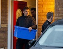 Bỉ truy tìm tài xế chở công-ten-nơ chứa 39 người xấu số