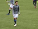HLV Heerenveen không nhắc đến Văn Hậu trước trận gặp Groningen