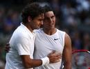 """Federer giải thích lý do không tham dự hôn lễ của """"kỳ phùng địch thủ"""" Nadal"""