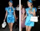 """Người mẫu Anh làm """"bản sao"""" của Britney"""