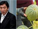Bộ trưởng kinh tế Nhật Bản từ chức vì tặng quà cho cử tri