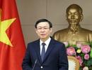 Phó Thủ tướng Vương Đình Huệ thăm các nước châu Phi, thúc đẩy hợp tác kinh tế