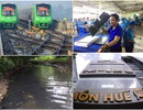 """Đường sắt Cát Linh - Hà Đông """"nới"""" 20km, Món Huế """"chết yểu"""", công ty nước bất ngờ xin lỗi"""
