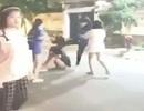 Có cả sinh viên tham gia vụ hai học sinh lớp 12 bị chém