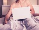 Nửa đêm thức giấc, giật mình thấy chồng đang chăm chú xem cái này trên điện thoại