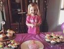Con gái 2 tuổi của nam ca sĩ Ned LeDoux qua đời vì ngạt thở