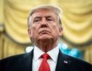 Hạ viện Mỹ sẽ bỏ phiếu chính thức về điều tra luận tội Tổng thống Trump