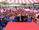 Lễ hội giao lưu văn hóa Việt Nam – Nhật Bản: Cơ hội kết nối cho các bạn trẻ
