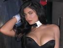 Kylie Jenner bốc lửa dự tiệc hóa trang