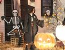 """Không khí Halloween """"đổ bộ"""" Đà Nẵng"""