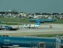 Sân bay Tân Sơn Nhất mất điện tại ga quốc tế