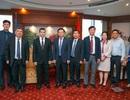 Tập đoàn PVN thúc đẩy hợp tác với các công ty dầu khí Azerbaijan