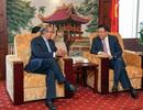 Petrovietnam Việt Nam thúc đẩy hợp tác dầu khí với Hoa Kỳ