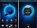 """Bộ giao diện thú vị giúp """"hóa trang"""" cho smartphone để đón Halloween"""
