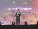 """""""Light up the street"""" thắp sáng đêm Bãi Cháy cùng giới đầu tư địa ốc"""
