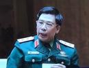 Trung tướng quân đội lo ngại về tình hình Biển Đông
