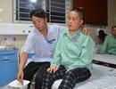 Người phụ nữ không biết tiếng Kinh nằng nặc xin bác sĩ về nhà chờ chết!