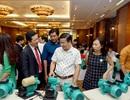 Wilo, thương hiệu của Đức ra mắt sản phẩm máy bơm thông minh tại Việt Nam